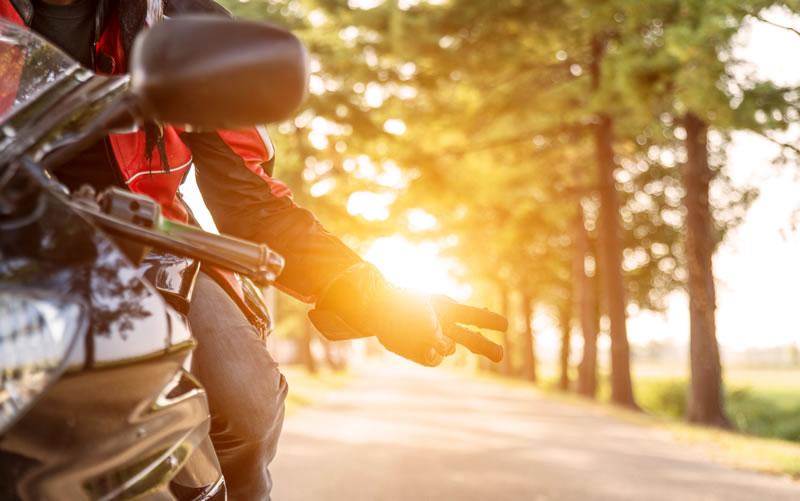 Super Offerta Motociclisti Hotel San Francisco